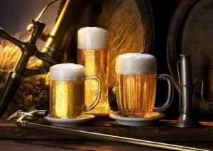 cerveza imagen antigua