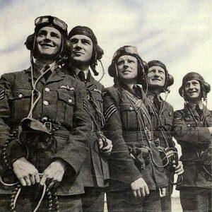 fuerza aerea britanica